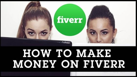 how to make money with fiverr in nigeria
