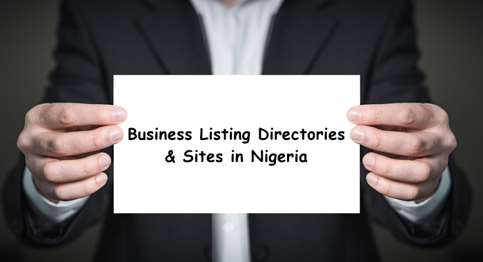 Business Listing Directories & Sites in Nigeria